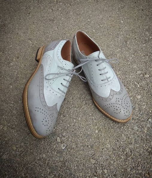 OXFORD LEATHER