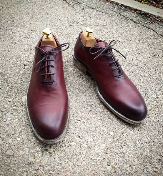 Oxford Wholecut Rubber